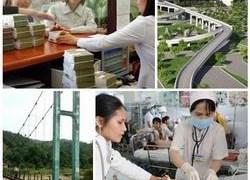 Công tác chỉ đạo, điều hành của Chính phủ trong tháng 8/2014