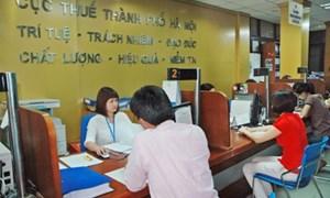 Cục Thuế TP. Hà Nội: Hiệu quả công tác tuyên truyền và chống thất thu thuế