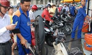 Sếp Petrolimex: Mỗi lít xăng chỉ lãi 63 đồng