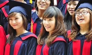 Các trường Đại học công lập được giao quyền tự chủ