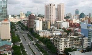 TP. Hồ Chí Minh: Thu ngân sách đạt trên 75,4% dự toán