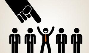 """Đo sự hài lòng của doanh nghiệp thông qua hình thức """"chấm điểm"""""""