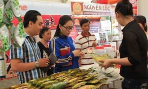 Nâng vị thế hàng Việt