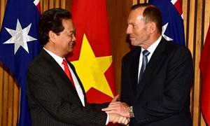 Việt Nam - Australia: Hợp tác toàn diện