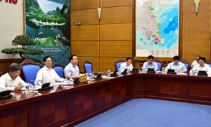 Cải cách thủ tục hành chính trong lĩnh vực tài nguyên - môi trường