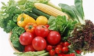 Sản phẩm nông nghiệp phải đảm bảo sức khỏe người tiêu dùng