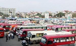 Cước vận tải ô tô phải giảm theo đúng lộ trình