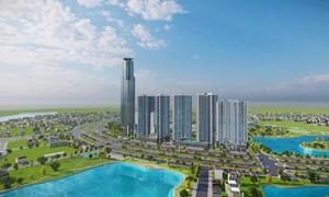 Bất động sản Nam Sài Gòn: Đi tìm lời giải căn hộ cao cấp đúng nghĩa