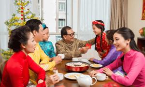 Sức hút của căn hộ 3 phòng ngủ với gia đình đa thế hệ