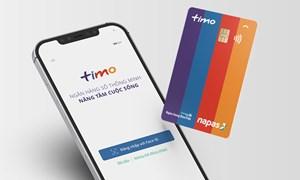 Ngân hàng số TIMO và định hướng phát triển giữa cuộc đua số hóa trong lĩnh vực tài chính ngân hàng