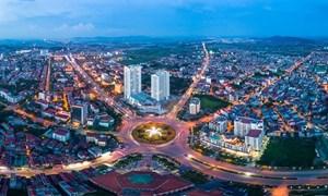 Đất ở đô thị tăng nhiệt: Sóng dồn về thủ phủ công nghiệp Yên Phong, Bắc Ninh