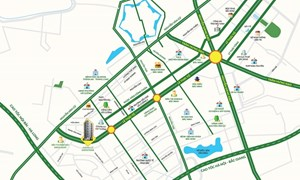 Bắc Ninh sắp ra mắt dự án bất động sản chuẩn 4 sao tại trung tâm thành phố
