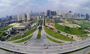 Bất động sản phía Tây Hà Nội: Phát triển thần tốc nhưng thiếu hụt dự án đẳng cấp cho giới tinh hoa