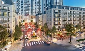 Đẩy mạnh bán sản phẩm, Văn Phú - Invest lãi hợp nhất quý II tăng so với cùng kỳ