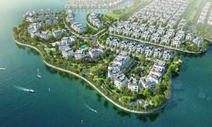 Cơ hội tốt nhất sở hữu biệt thự khu Monaco dự án Vinhomes Imperia Hải Phòng với ưu đãi siêu khủng