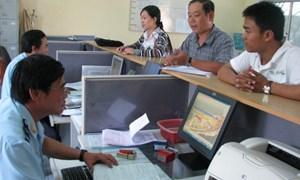Hải quan Đà Nẵng giảm đáng kể thời gian thông quan hàng hóa