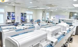 Bệnh viện Đa khoa MEDLATEC - Địa chỉ tin cậy sinh thiết VABB an toàn, chính xác