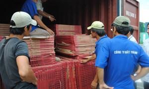 Tìm giải pháp chống giả mạo hồ sơ hải quan nhập khẩu hàng hóa