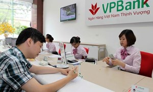 20 năm VPBank: Quà tặng 5,5 tỉ đồng