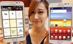 Samsung là thương hiệu được ưa thích nhất ở châu Á