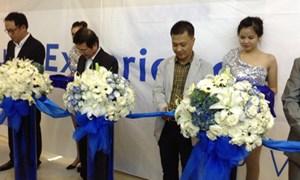 Samsung-Petrosetco khai trương Brandshop lớn nhất tại TP. Hồ Chí Minh