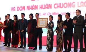 VIFON - 50 năm một hành trình công nghiệp hóa món ăn truyền thống Việt