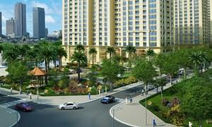 BIC bảo hiểm 7.000 tỷ đồng cho dự án Times City