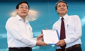 Nốt nhạc mới của Tập đoàn Bưu chính Viễn thông Việt Nam
