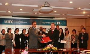 IFC hỗ trợ 1 tỷ USD cho DNNVV