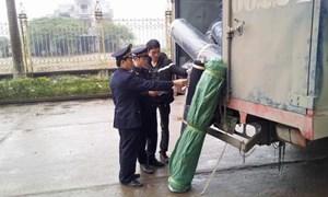 Hải quan Bắc Ninh thu ngân sách đạt 53,9%