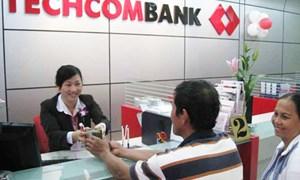 Thanh toán hóa đơn trúng lớn với Techcombank