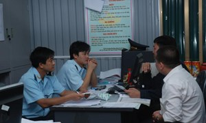 Tập trung kiểm tra sau thông quan các lĩnh vực có rủi ro cao