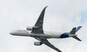 Vietnam Airlines sắp nhận máy bay khủng