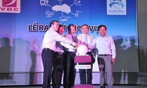 Bảo Minh là khách hàng đầu tiên của dịch vụ Cloud VNN