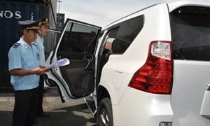 Tính thuế giá trị gia tăng với xe của Việt kiều hồi hương