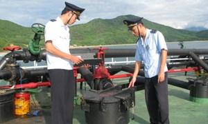 Từ 25/11/2013, áp dụng quy định mới về thủ tục xăng dầu xuất nhập khẩu