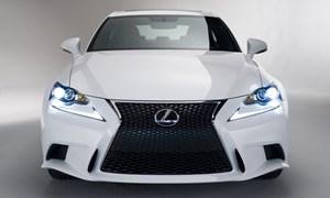 Thương hiệu xe Lexus sẽ chính thức vào Việt Nam
