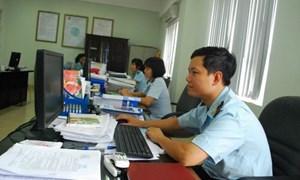 """Hải quan Thừa Thiên-Huế: Cải thiện nguồn thu từ """"hậu kiểm"""""""