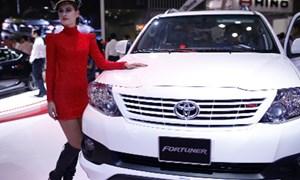 Toyota Việt Nam: Thông điệp của người dẫn đầu