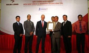NLG bắt tay Indochina Land phát triển Ehome 3