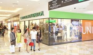Ngày hội ẩm thực, mua sắm tại Vincom Mega Mall Royal City