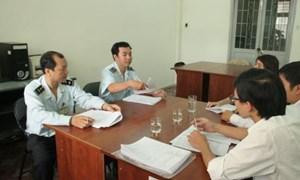 Cục Hải quan TP.Hồ Chí Minh: Đột phá trong công tác KTSTQ