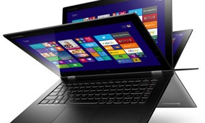 "FPT mở bán ""siêu phẩm"" laptop Yoga 2 Pro"