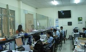 Chi cục HQCK cảng Phú Mỹ: Số thuế nợ đọng giảm 32%