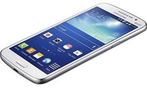 Galaxy Grand 2 ra mắt từ ý tưởng mặt lưng vân da