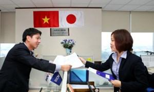 Sinkin Central Bank bắt tay BIDV hậu thuẫn doanh nghiệp Nhật