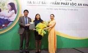 VietinAviva ra mắt sản phẩm bảo hiểm Phát Lộc An Khang