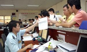 Quy định về cưỡng chế thi hành quyết định hành chính trong lĩnh vực hải quan