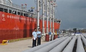 Tăng cường biện pháp giám sát quản lý đối với xăng dầu