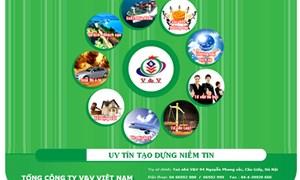 Tổng Công ty V&V Việt Nam: Thành công với kinh doanh đa ngành